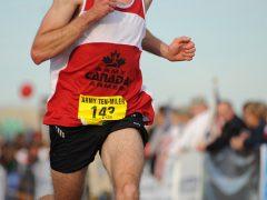 hardlopen joggen verschil
